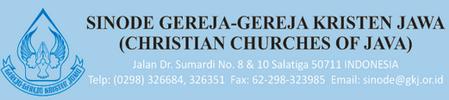 Website Sinode GKJ